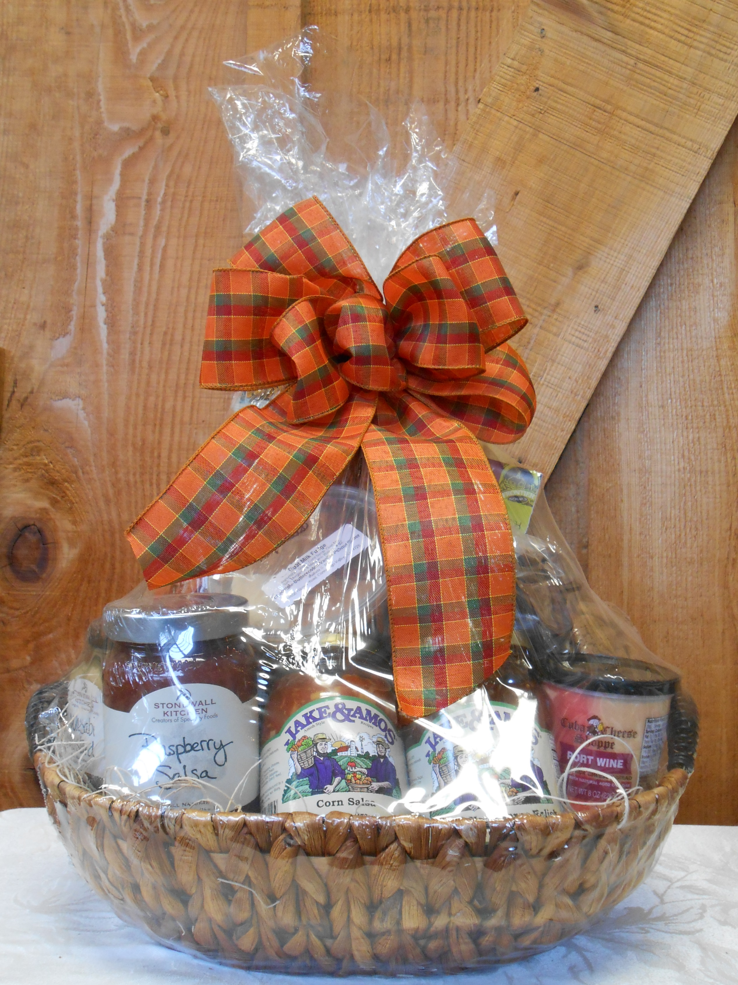Specialty Foods Amp Gift Baskets Zittels